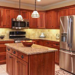 Tracy Tesmer DesignRemodeling Photos Contractors - Kitchen remodeling gainesville fl
