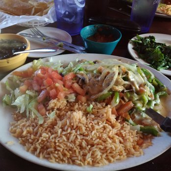 Photo Of Flores Mexican Restaurant Austin Tx United States
