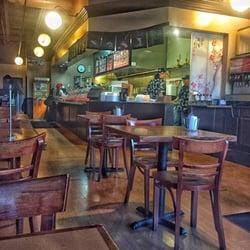 Japanese Restaurant Rosemont Il