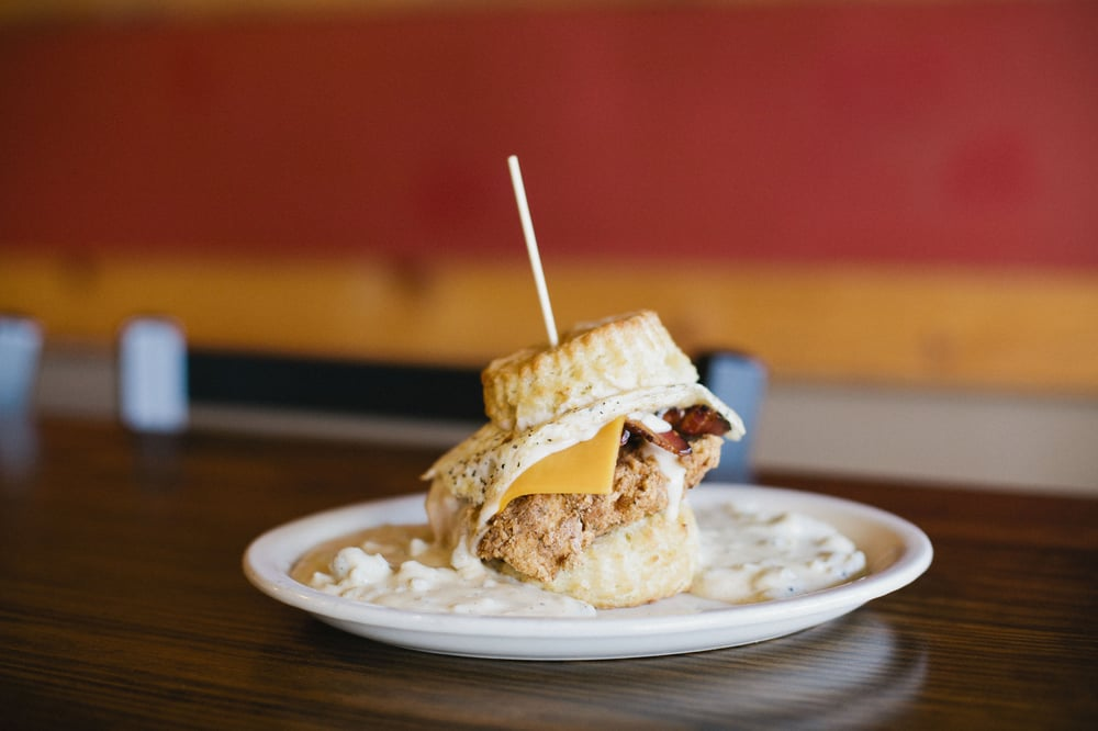 Maple Street Biscuit Company - Gainseville