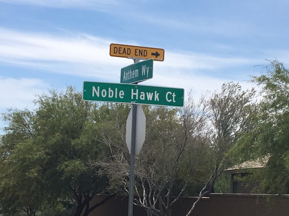 Liberty Bell Park: 40106 N Liberty Bell Way, Anthem, AZ