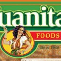 Juanita S Foods Logo
