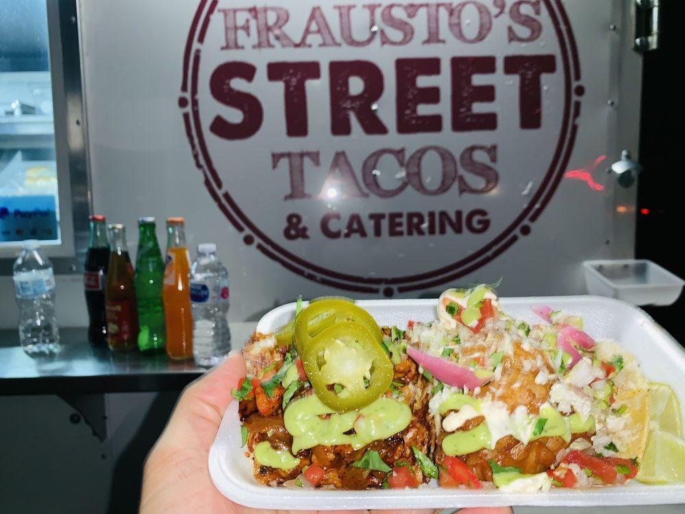 Frausto's  Street Tacos  and Catering: Sahuarita, AZ