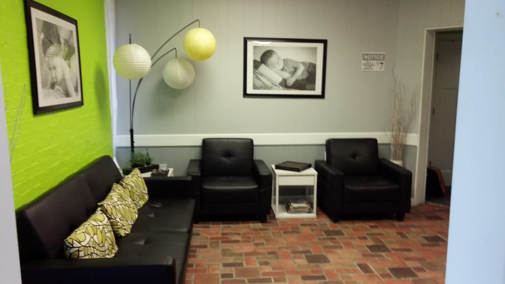 Unlimited Chiropractic: 200 N Washington St, Kokomo, IN