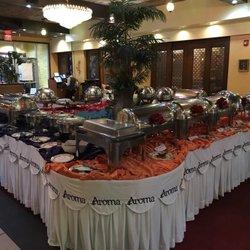 Photo Of Aroma Indian Cuisine Arlington Va United States