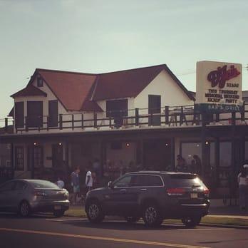 D Jais Oceanview Bar Cafe Belmar Nj