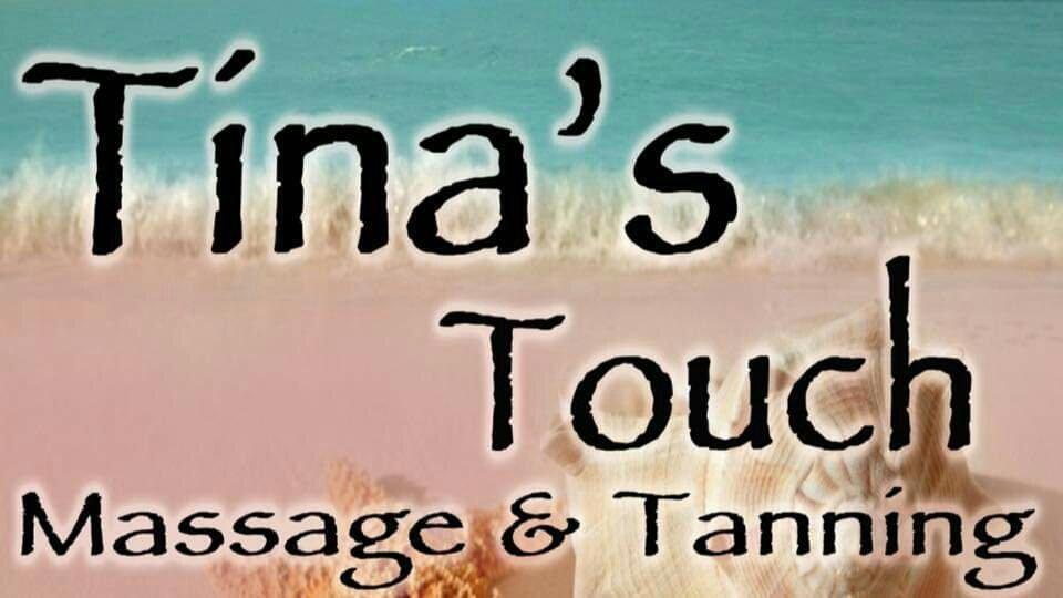 Tina's Touch: 13274 Hwy 51 S, Atoka, TN