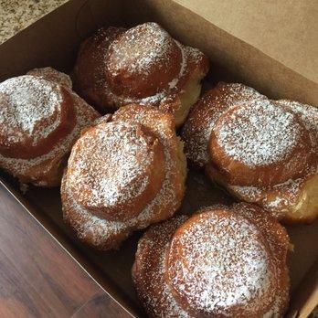 American Tea Cake Bakers Wife
