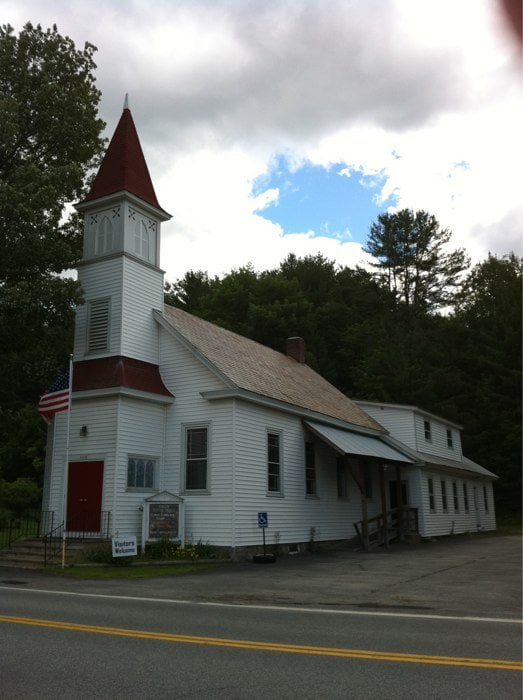 Horicon Baptist Church: 6616 State Rte 8, Brant Lake, NY