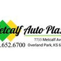 Metcalf Auto Plaza Car Dealers 7733 Metcalf Ave Overland Park