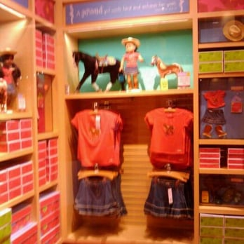 american girl kansas city   10 reviews   toy stores
