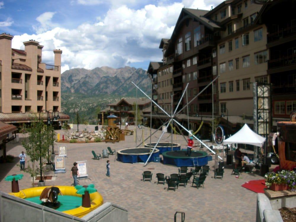 Durango mountain resort 12 foto resort skier pl for Noleggio di durango cabinado colorado