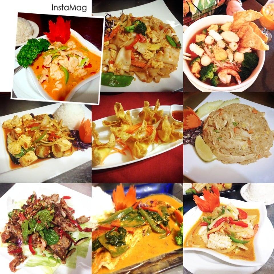 Erawan Thai Food Philadelphia