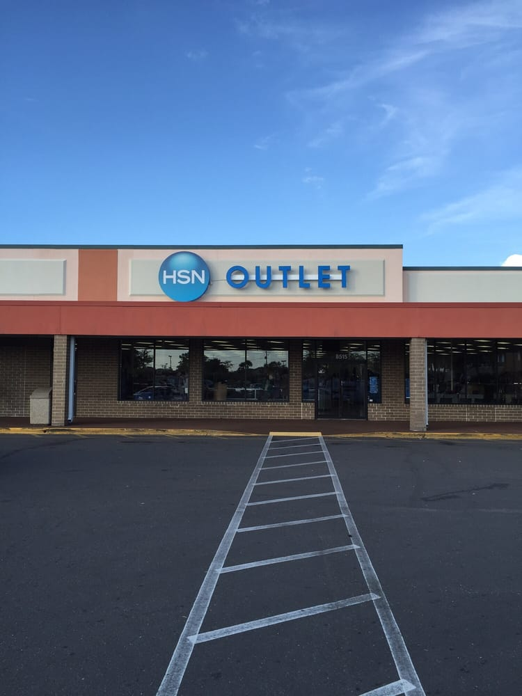 hsn outlet store
