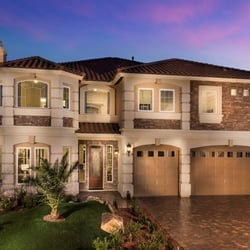 Photo Of American West Homes Las Vegas Nv United States