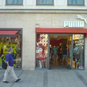 puma münchen