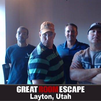 Layton Utah Escape Room