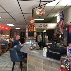 Photo Of Our Sons Family Restaurant Johnstown Pa United States Inside
