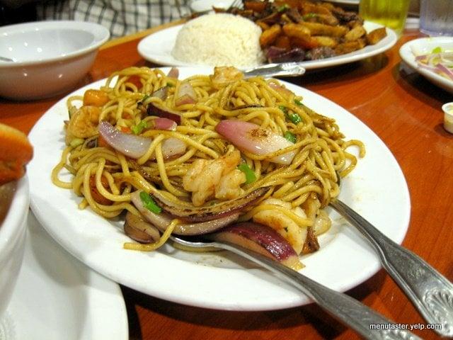 Seafood Restaurants Near La Mirada Ca