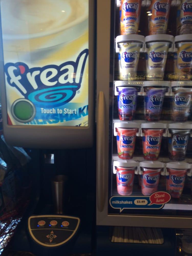 Milkshake Machine Reminds Me Of Wawa Haha Yelp
