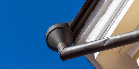 D & H Continuous Guttering: 1302 Beth Ann Dr, Flatwoods, KY
