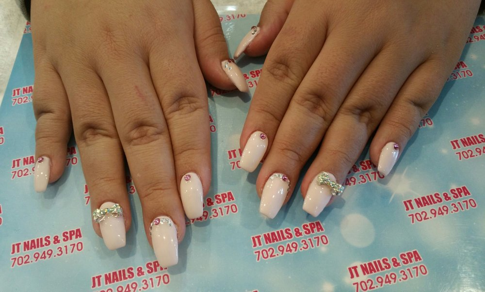 Photos for J T Nails - Yelp