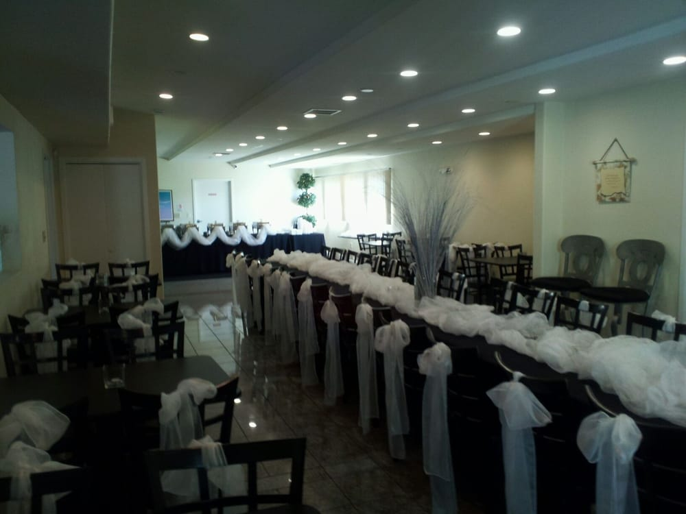 the white house events 25 fotos catering. Black Bedroom Furniture Sets. Home Design Ideas