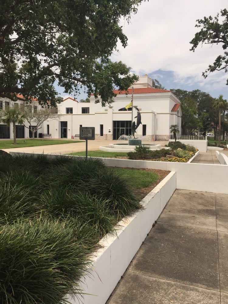 Ormond Beach Public Library