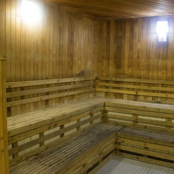 Genesis Health Clubs - Metcalf Super Sport Overland Park Dry
