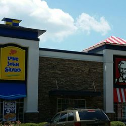Photo Of Long John Silver S Knightdale Nc United States