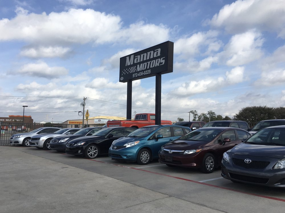 manna motors concessionari auto usate 810 e hwy 121 On manna motors lewisville tx