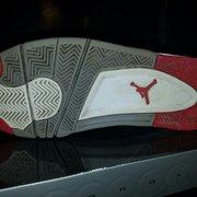 jordan shoe repair kit nz