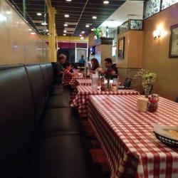 Photo Of Zio S Pizzeria Restaurant North Port Fl United States
