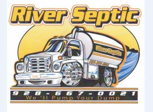 River Septic: 505 California Ave, Parker, AZ
