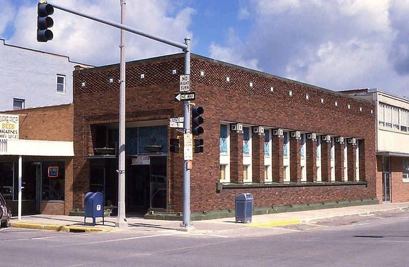 Algona Chamber of Commerce: 123 E State St, Algona, IA