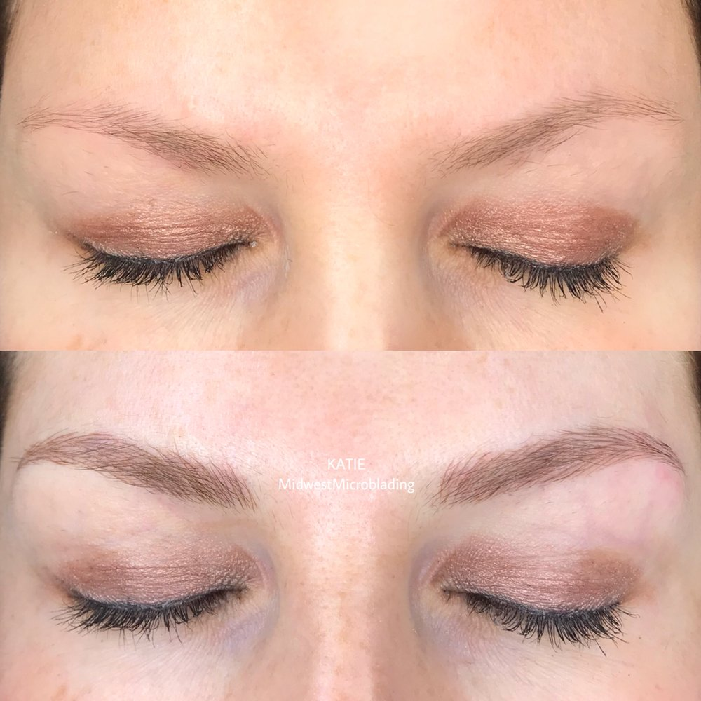 76f72e57aa8 Midwest Microblading - 82 Photos & 24 Reviews - Eyelash Service ...