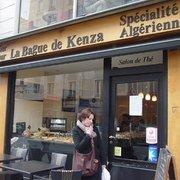 la bague de kenza 11 reviews tea rooms 173 faubourg. Black Bedroom Furniture Sets. Home Design Ideas