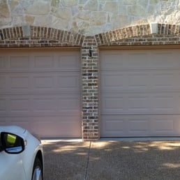 High Quality Photo Of All Pro Garage Doors   Carrollton, TX, United States