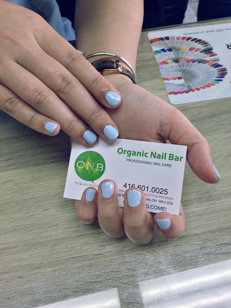 Organic Nail Bar - 109 Photos & 38 Reviews - Nail Salons - 26 ...