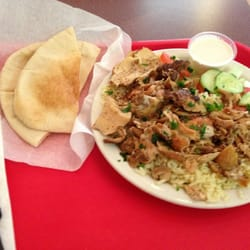 Middle Eastern Restaurants In Chicago Il