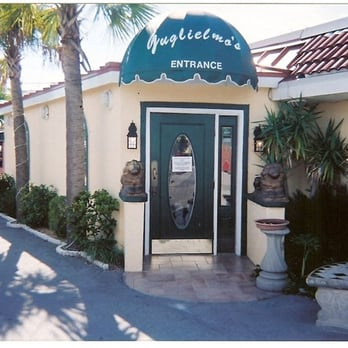 Photo Of Guglielmo S Italian Restaurants Destin Fl United States The Front