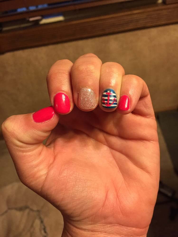 Solace Nails and Spa - Massage - 4041 N Maize Rd, Maize, KS - Phone ...