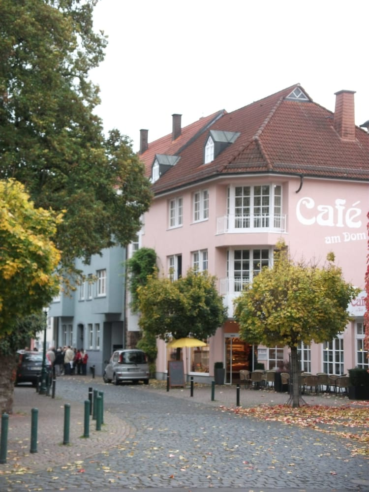 Dom Cafe Wess - Cafes - Kanalstr. 2, Fulda, Hessen, Germany ...