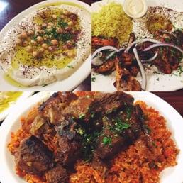Petra Restaurant 120 Foto E 108 Recensioni Cucina