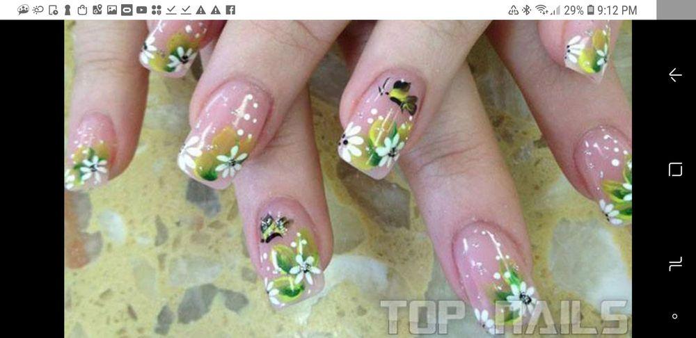 Nails Lovida: 20991 Nys Rt 3, Watertown, NY
