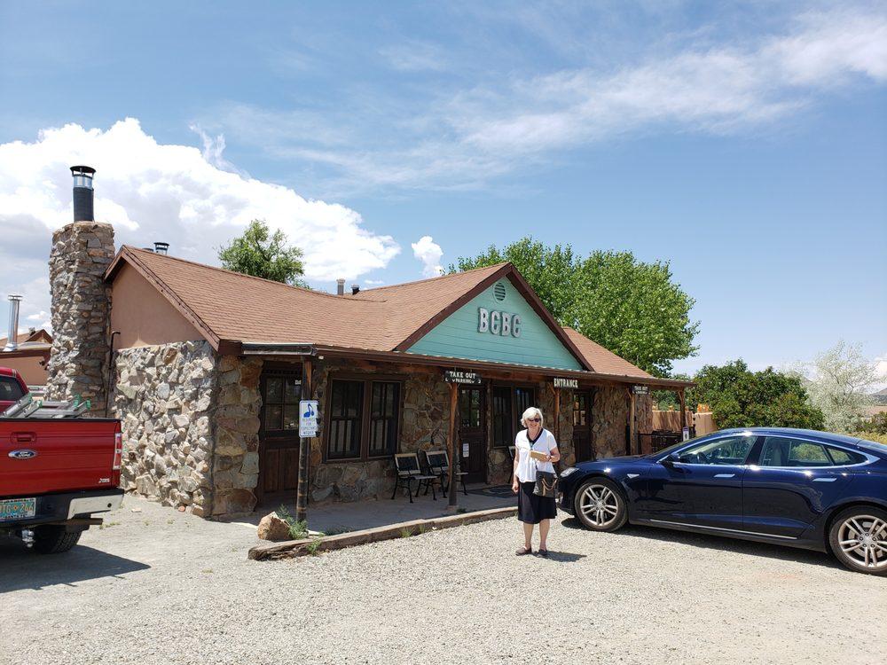 Beer Creek Brewing Co.: 3810  Hwy 14, Santa Fe, NM