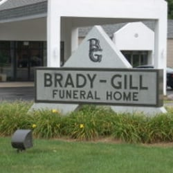 Photo Of Brady Gill Funeral Home