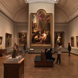 Museum Of Fine Art >> Yelp Reviews For Museum Of Fine Arts 3436 Photos 756 Reviews