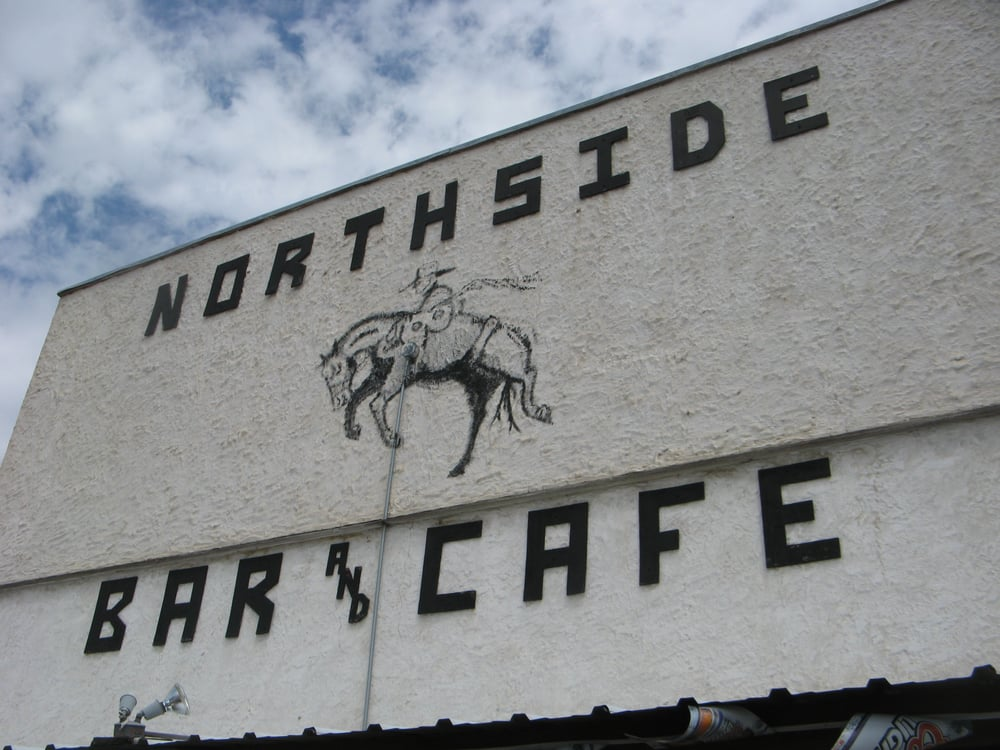 Northside: 223 Grand Ave, Burwell, NE