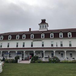 Photo Of Spring House Hotel   Block Island, RI, United States ...